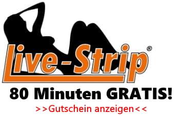 Live-Strip.tv Gutschein 80 Min